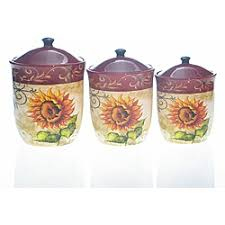 tuscan style kitchen canister sets 96 best canisters images on canister sets kitchen