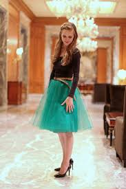 how to make a tulle skirt an easy tulle skirt tutorial everyday reading