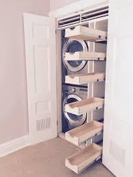 custom storage neat designs new jersey home remodelling laundry