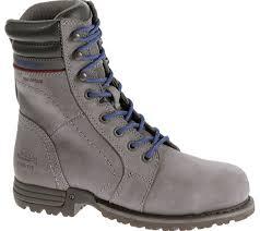 womens caterpillar boots size 9 womens caterpillar echo waterproof steel toe boot free shipping