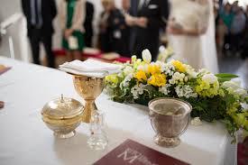 messe de mariage célébration du mariage catholique cybercuré