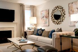 beige couch living room blue sofa living room ideas google search glam hauz