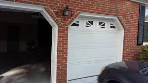 mission in newport news create one large garage door from two