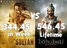 new film box office collection 2016 sultan vs bahubali box office collection youtube