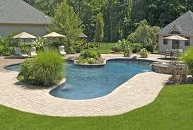 Best Backyard Design Ideas Big Backyard Design Ideas 1000 Images About Badass Backyards On