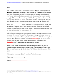 Resume Samples Letters by Love Letter Samples The Best Letter Sample