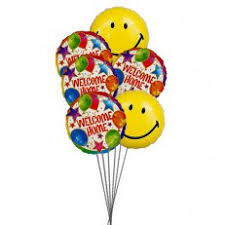 balloon delivery springfield mo housewarming balloons delivery send balloons for new home