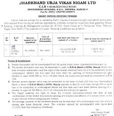 official website jharkhand urja vikash nigam ltd
