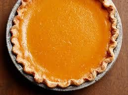 classic pumpkin pie recipe food network kitchen food network