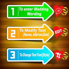 wedding invitations app app wedding invitation cards maker apk for windows phone android