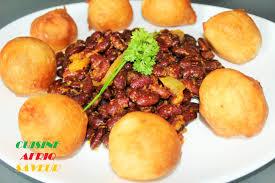 comment cuisiner des haricots rouges le haricot du bh cuisine camerounaise