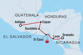 Honduras On World Map by Honduras Tours U0026 Travel Intrepid Travel Us