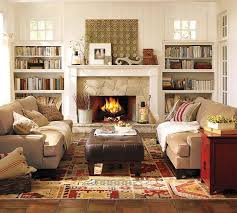 how to choose a color palette for your living room dig this design
