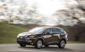 lexus suv hybrid reviews 2016 lexus nx300h hybrid review u2013 all cars u need