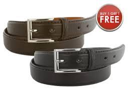 bogo men u0027s genuine leather dress belts yugster