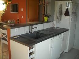 plan de travail cuisine effet beton amazing plan de travail cuisine effet beton 6 photo cuisine