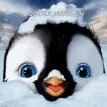 Cute Penguin Meme - cute penguin meme gifs tenor