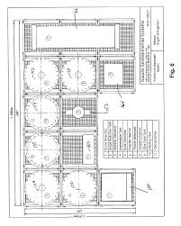 patent us20090218282 dual train wastewater reclamation and
