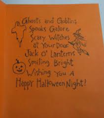 halloween stamp cardworksandmore