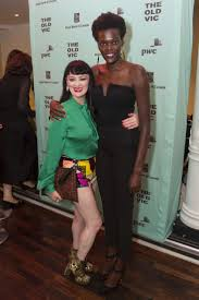 bronagh gallagher u0027girl from the north country u0027 party in london