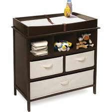 Changing Tables For Babies Estate Baby Changing Table Choose Your Finish Walmart