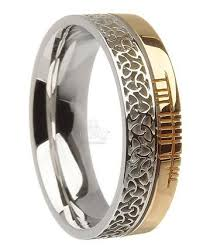 celtic wedding ring finding celtic wedding rings lovetoknow