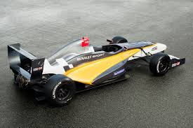 formula renault renaultsport presents new formula 2 0 car autoevolution
