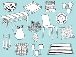 home furniture items 5 ways to style your home with items you already have hgtv
