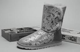 womens ugg australia grey josette boots ugg bailey button butterfly 1002195 boots grey uggyi00000066 grey
