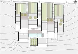 media for the edge summer houses openbuildings