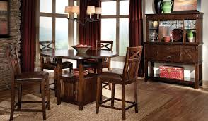 dining room modern counter height dining table beautiful tall