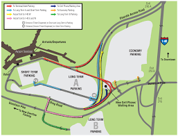 Map Of Nashville New Airport Cell Phone Waiting Area Opens Nashville City Paper