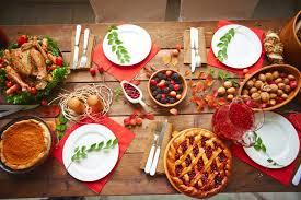 thanksgiving turkeydinner marvelous thanksgiving dinner image