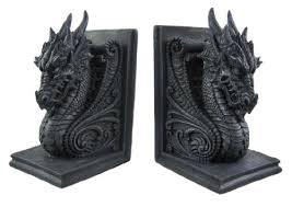 unique bookends 9 unique bookends for the bookworm gothicdecor net