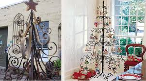 creative christmas tree ideas add design
