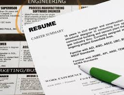 Resume For Non Profit Job by Simple Resume Templates 75 Examples Free Download