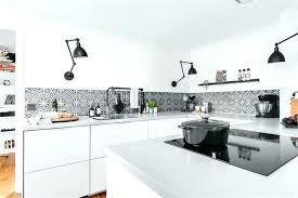 carrelage ciment cuisine cuisine carreau ciment cuisine sol s la credence imitation credence