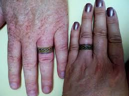 tattoos of wedding rings wedding ring tattoos casadebormela
