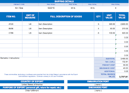 Samples Of Bill Of Sale For Car free excel invoice templates smartsheet