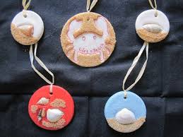 50 best salt dough ornaments images on salt dough