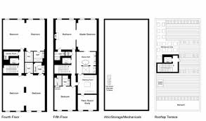 Clue Movie House Floor Plan Epic And Epically Opulent Manhattan Townhouse Listed For 114