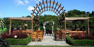 wisconsin wedding venues fabulous botanical gardens wisconsin rotary botanical gardens