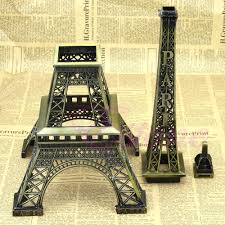 Eiffel Tower Decorations Compare Prices On Eiffel Tower Statue Online Shopping Buy Low
