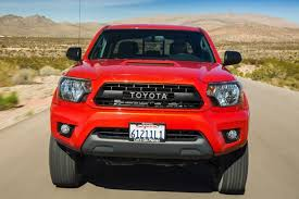 cars com toyota tacoma 2015 toyota tacoma used car review autotrader