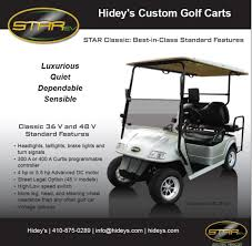 golf cart parts and accessories hideys