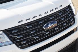 nissan murano vs ford explorer car pro all hail the 2017 ford explorer xlt sport package car pro