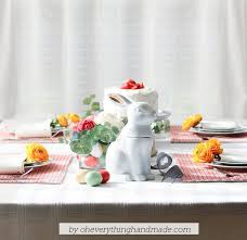 Easter Floral Table Decorations by 110 Best Easter Images On Pinterest Silk Flowers Easter Decor