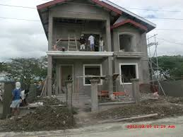 3d two storey house design u2013 modern house