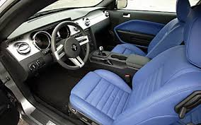 2005 ford mustang gt interior mustang specs 2005 ford mustang