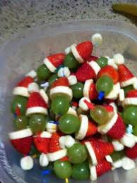 creative finger foods for christmas party interesting best 25